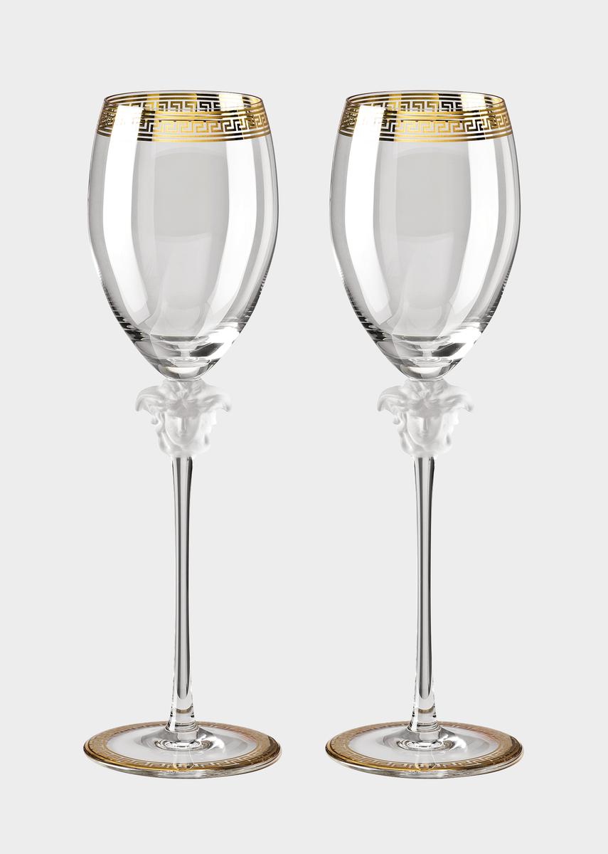 White Wine Glasses Pictures