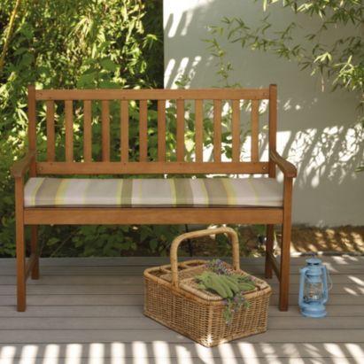 B Q Aland Wooden Bench 5052931124695 Wooden Bench 640 x 480