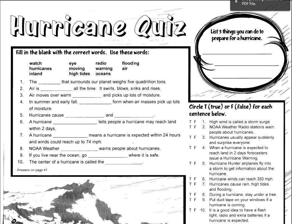 hurricane quiz.PNG (940×721) | Homeschooling things we\'ve done ...