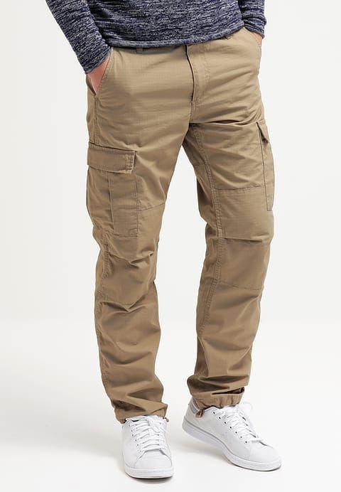 size 40 81345 fd23d AVIATION PANT COLUMBIA - Pantaloni cargo - khaki/light brown ...
