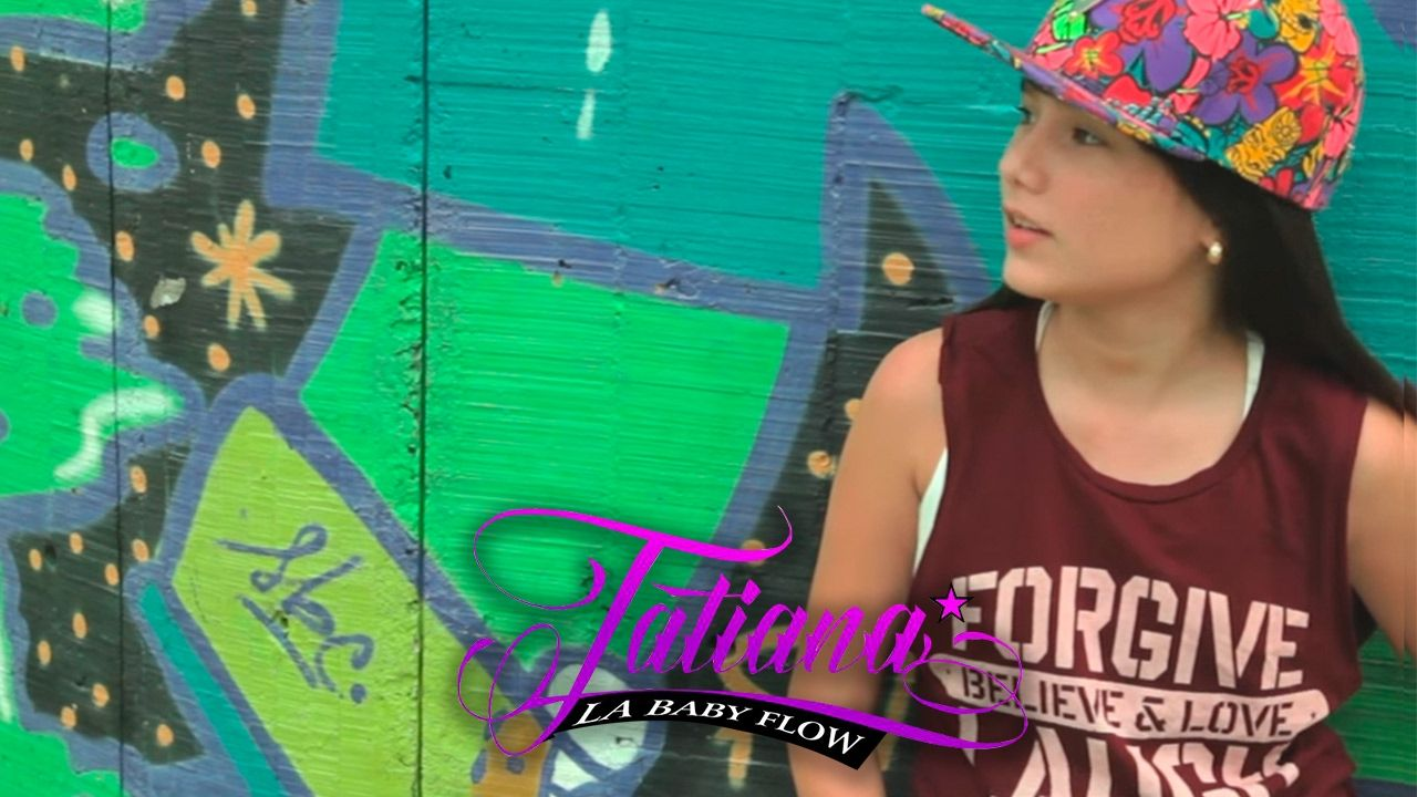 Tatiana La Baby Flow Vuelve Video Oficial Redes Sociales Instagram Videos Oficial