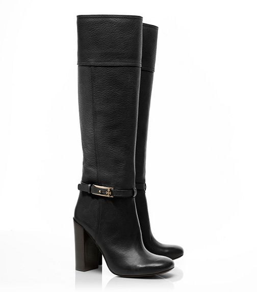 fbbcaba13b4a50 Jenna High Heel Boot