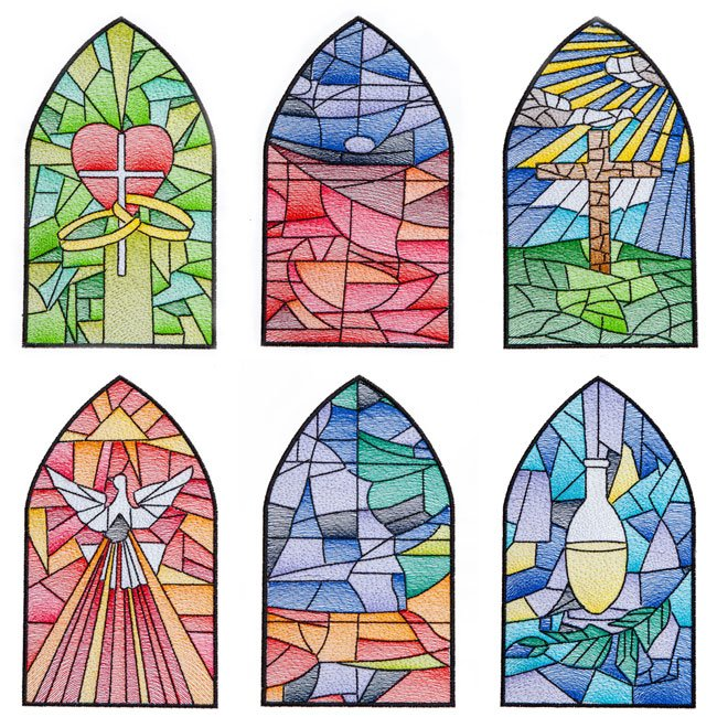 Bfc1842 Stained Glass Church Windows Stained Glass Church Stained Glass Windows Church Diy Stained Glass Window