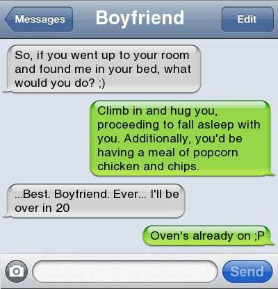 Best boyfriend ever too cute pinterest for What do you get your boyfriend