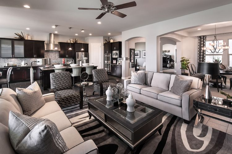 Trestle Place By Maracay Homes