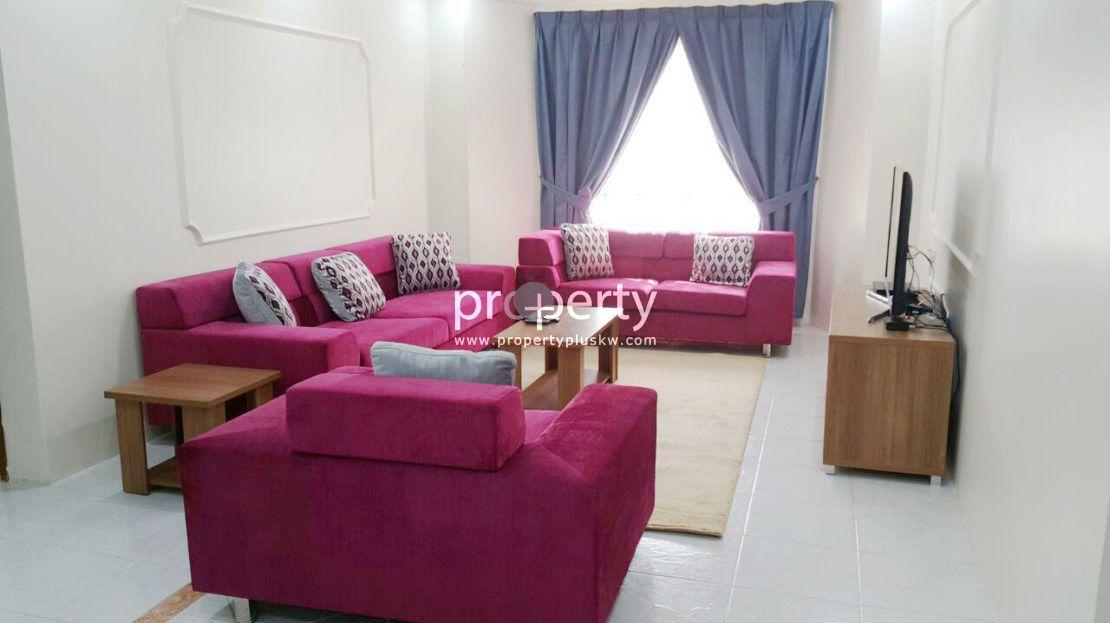 Furnished 3 Bedroom Apartment For Rent Salwa Kuwait Furnished Apartments For Rent Furnished Apartment One Bedroom Apartment