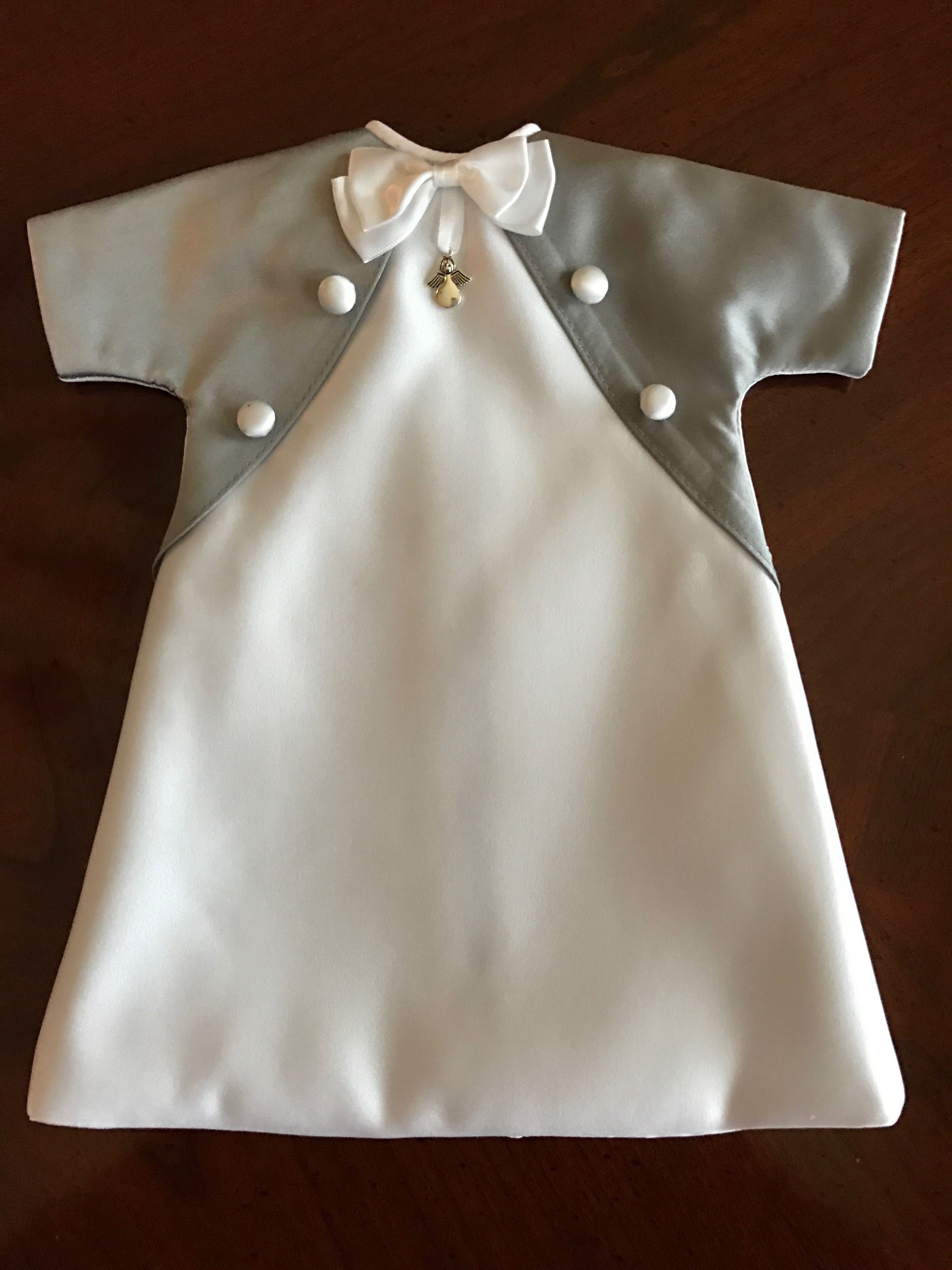 Boy Angel Gown | Preemie | Pinterest | Angel, Gowns and Angel babies