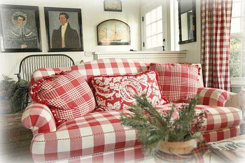 I could really love this red sofa! | Red sofa. in 2019 | Home Decor ...