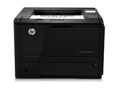 Hp Laserjet Pro 400 Printer M401dne Driver Download Printer Printer Cartridge Hp Chromebook