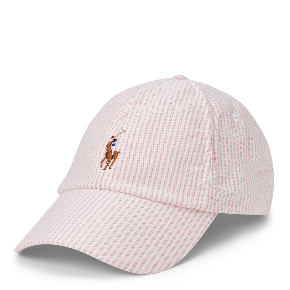 Striped Oxford Cap In 2020 Womens Baseball Cap Baseball Caps Fashion Fitted Hats
