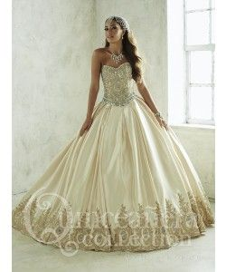 Quinceanera Collection Style 26826