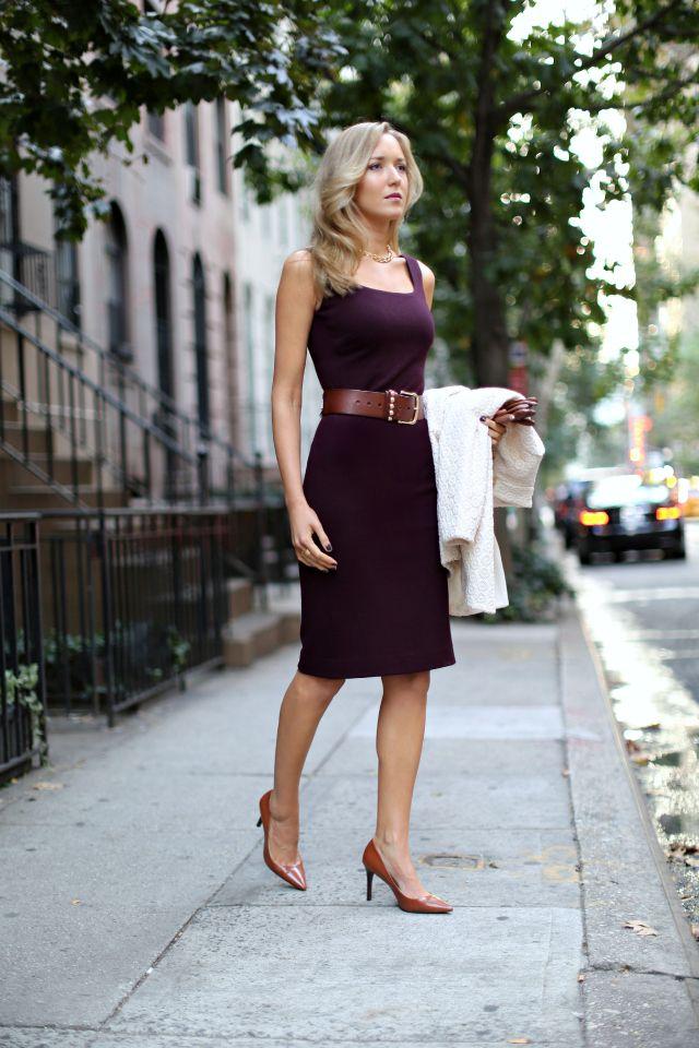 Work Wear Street Style Fall Fashion Trends 2013 New York -6584