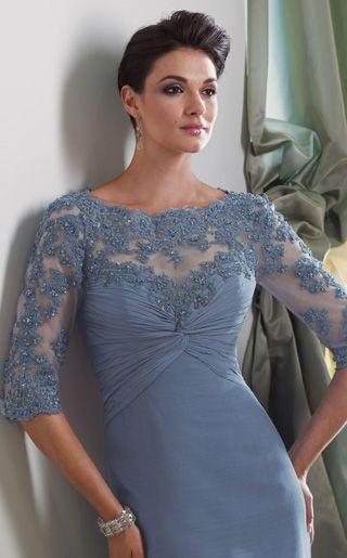 #NewYorkDress Blog // Channel Your Inner #GraceKelly with a few NewYorkDress styles! // Dress: #MonCheri 113949