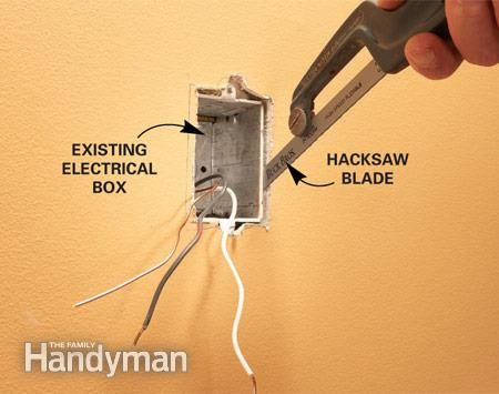 How To Add An Outdoor Outlet Outdoor Outlet Home Electrical