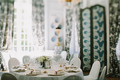 Santo Mauro Fotografía: Jimena Roquero WP: #bodaswedding #boda #madrid #organizacióndeeventos #banquete #santomauro