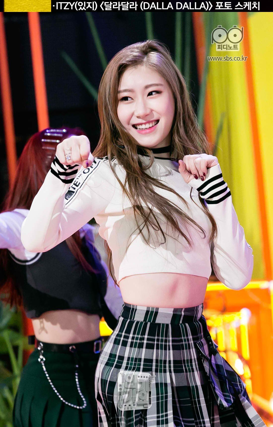 Itzy Global Notshy On Twitter Itzy Kpop Girls Stage Outfits