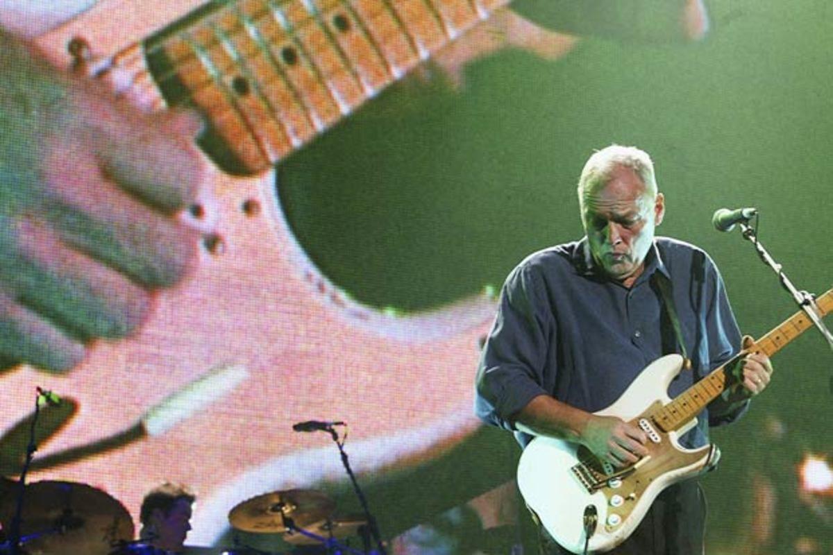 David Gilmour S Comfortably Numb Arpeggios David Gilmour Learn Guitar Guitar