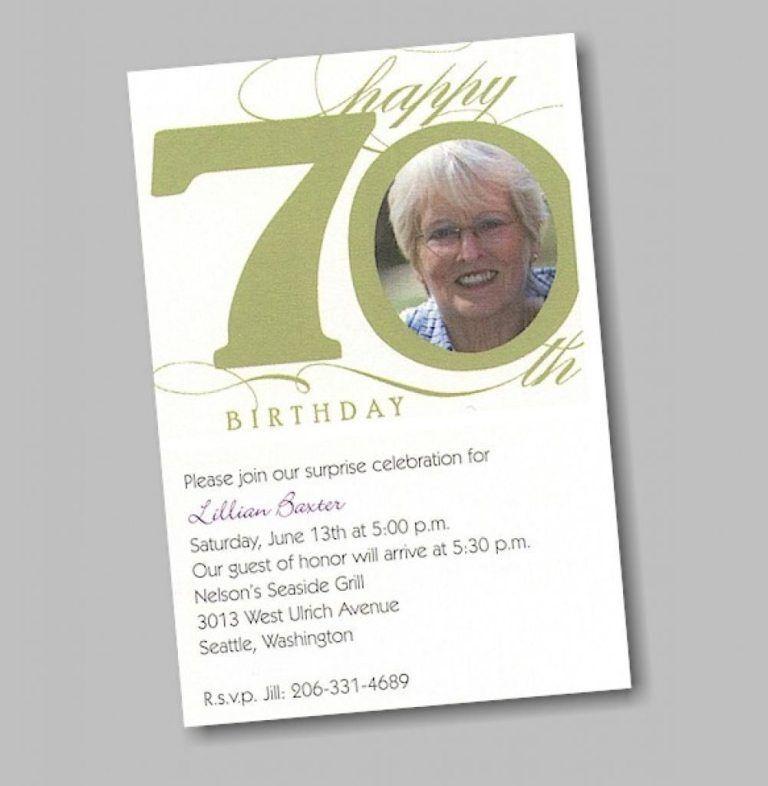 Einladungen 70 Geburtstag Einladungen 70 Geburtstag Vorlagen Kostenlos Downloaden In 2020 Einladung 70 Geburtstag Einladung Runder Geburtstag Einladung Geburtstag