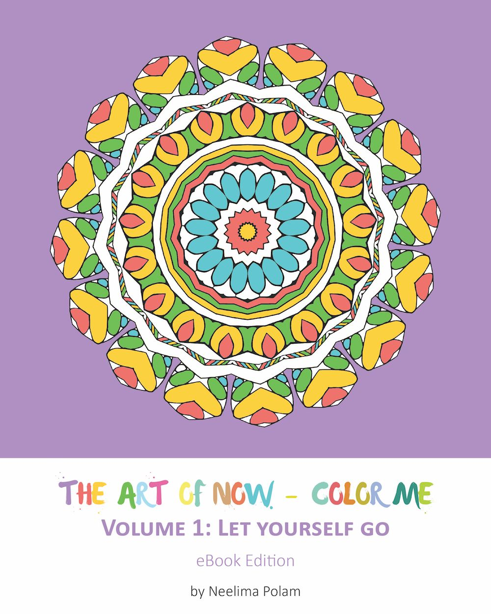 The coloring book e book -  Sale Alert Early Buyers Special The Art Of Now Color Me