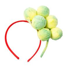Brussel Sprouts Headband  7ea9c8f9d58