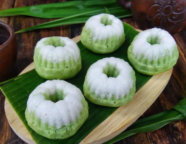 10 Resep Jajanan Pasar Yang Harus Anda Coba Resep Mantan Resep Kue Label Makanan