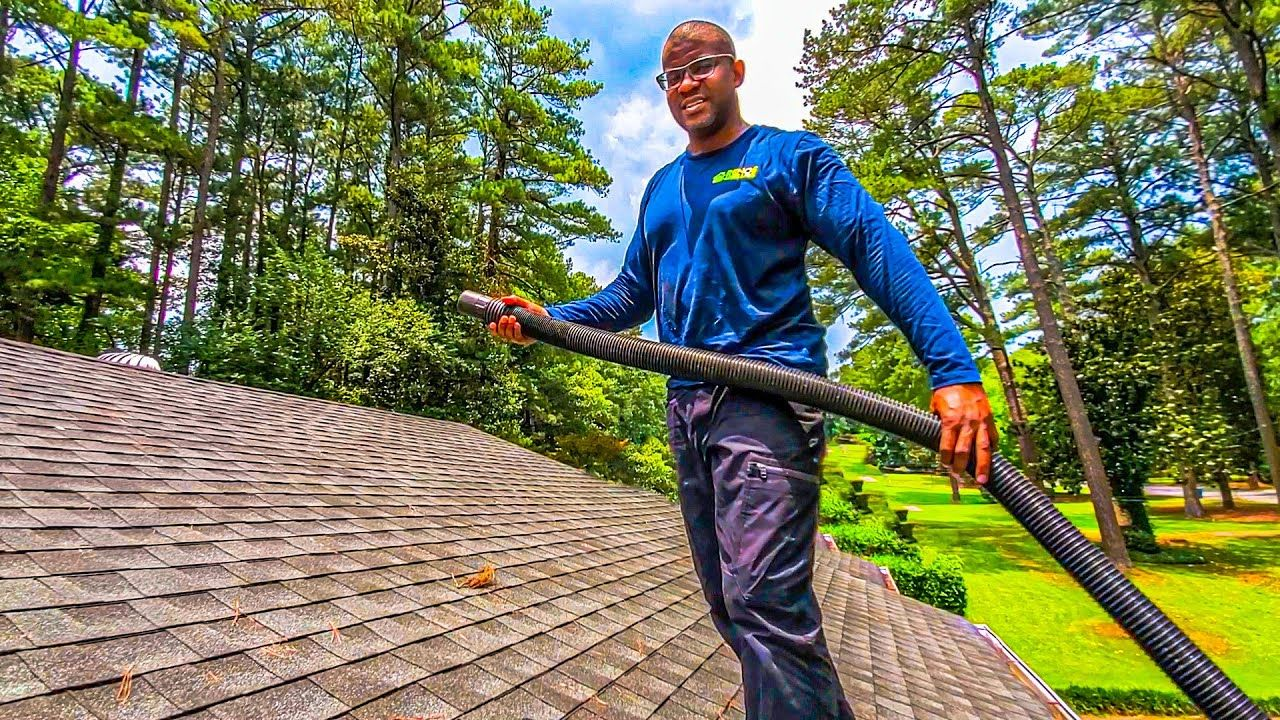 How to clean gutters with a shop vac in 2020 cleaning