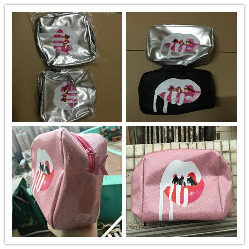 Kylie Makeup Bag 3style Yupoo Makeup Cosmetic Kylie Jenner