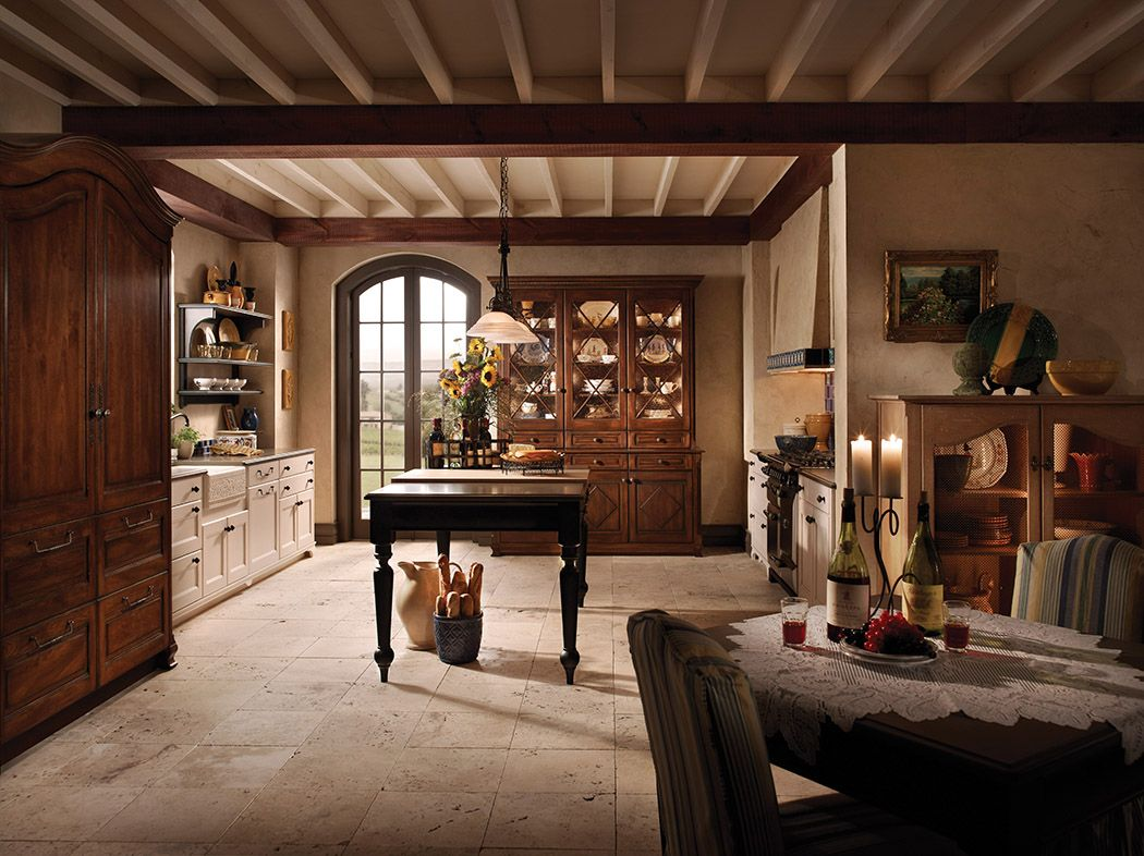 Provence by woodmode european inspirations pinterest