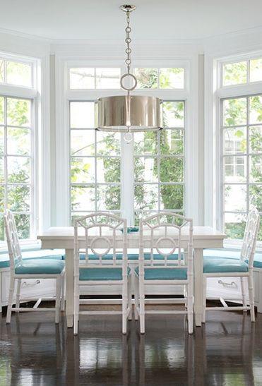 Laura Tutun Interiors Kitchen Interior Design Portfolio Window Seat Kitchen Kitchen Benches Dining Nook