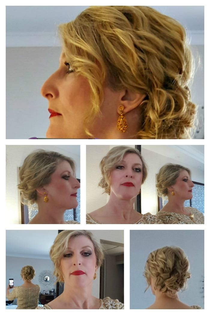 Step Mother of the Groom Hairstyles 2017   Mother of the ...