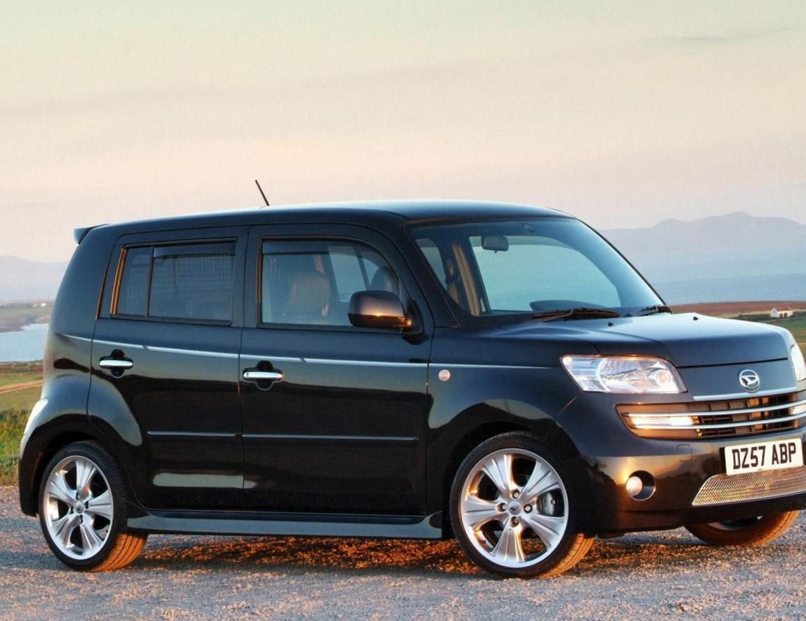 Materia Daihatsu For Sale Http Autotras Com With Images