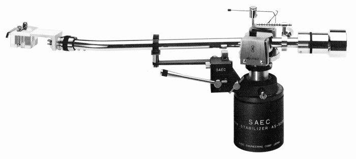 SAEC WE-308SX (1978)