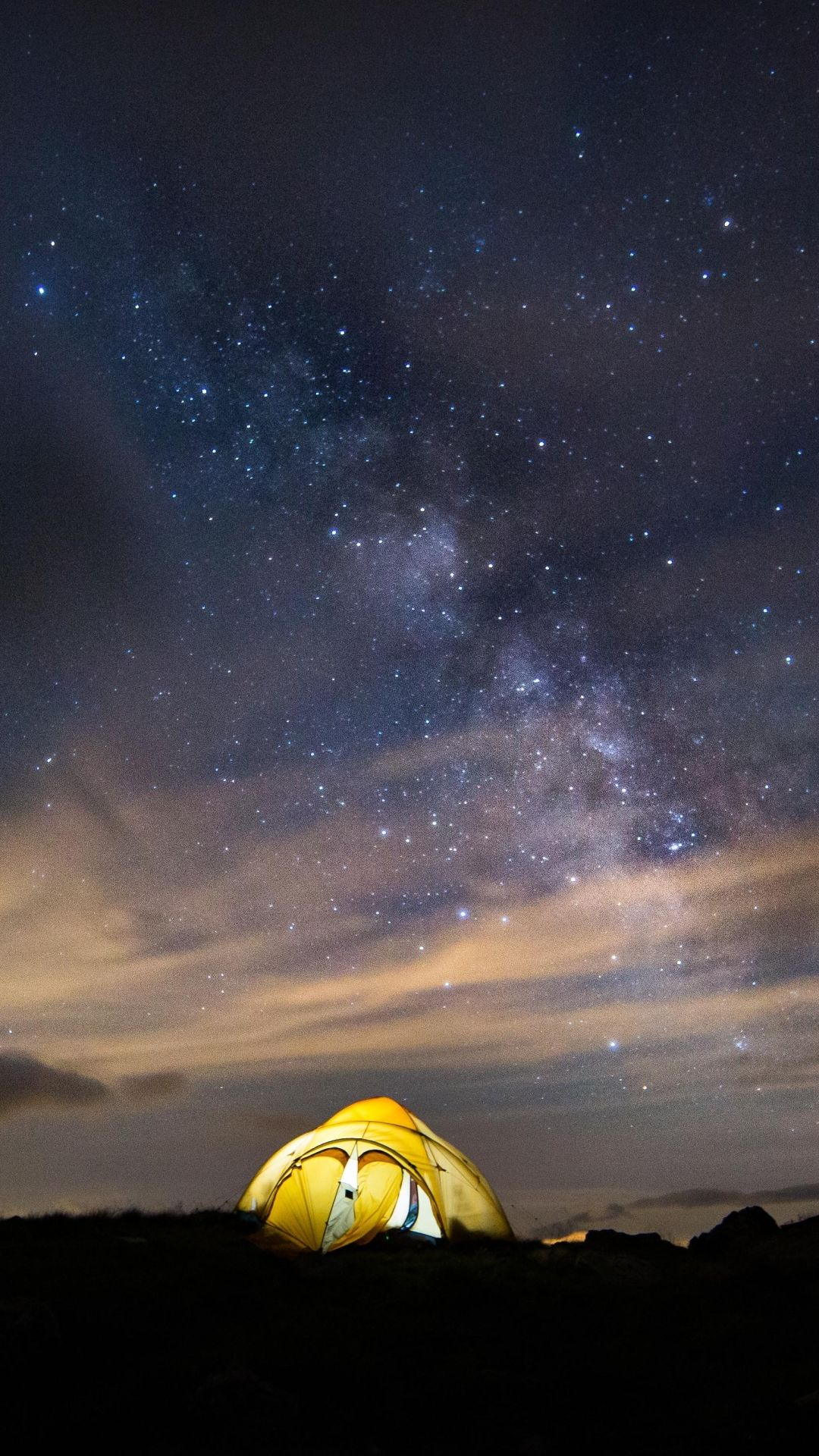 Photography Camping Night Sky Stars 1080x1920 Mobile Wallpaper Night Sky Photography Night Sky Photography Stars Camping Wallpaper