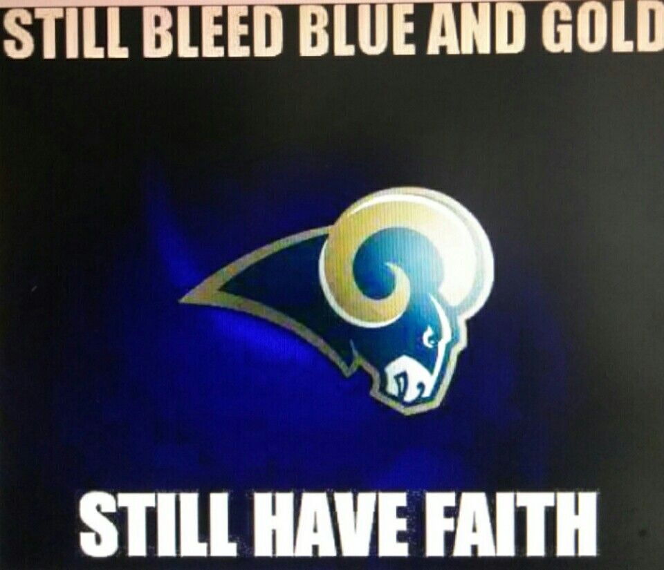 Pin By Mark Garcia On Los Angeles Rams Fan For Life American Football Team St Louis Rams Los Angeles Rams