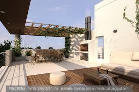 Terraza Edificio Buscar Con Google Terrazas Outdoor