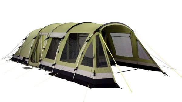 Outwell Wolf Lake 5 5 man family tunnel tent 2013 Classic Collection  sc 1 st  Pinterest & Outwell Wolf Lake 5 5 man family tunnel tent 2013 Classic ...