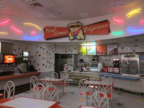 food avenue express