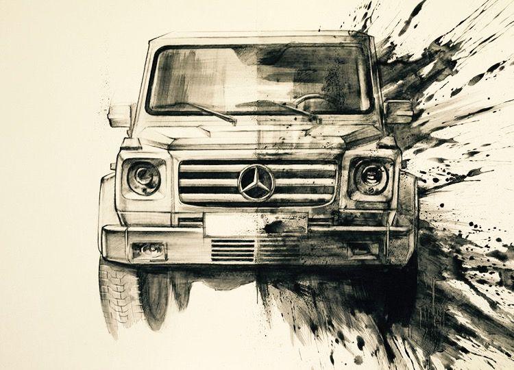 Mercedes Benz Art Mercedes G Mercedes G Mercedes G Klasse Und