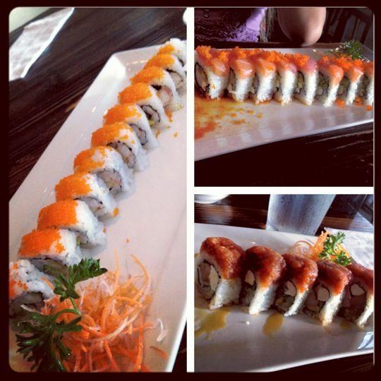 Ori Is One Of The Best Sushi Restaurants In San Antonio Tx Located Stone Oak Area