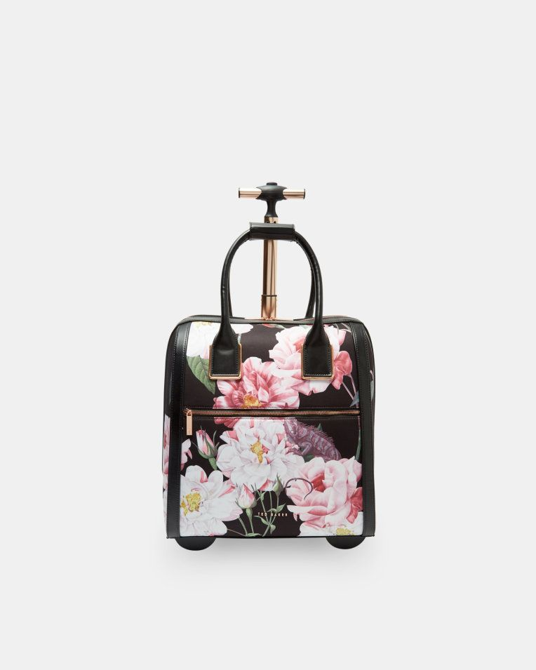 Iguazu Travel Bag Black Bags Ted Baker Women Accessories