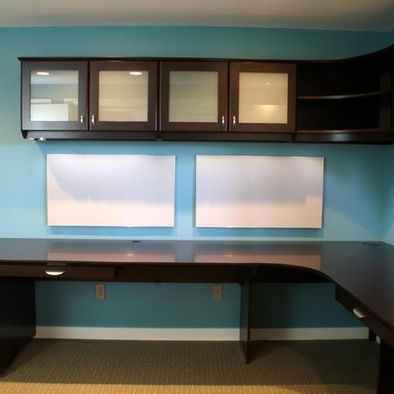 Corner Desk Design Pictures Remodel Decor And Ideas Page 8 Home Office Furniture Desk Office Desk Designs Modern Home Office Furniture