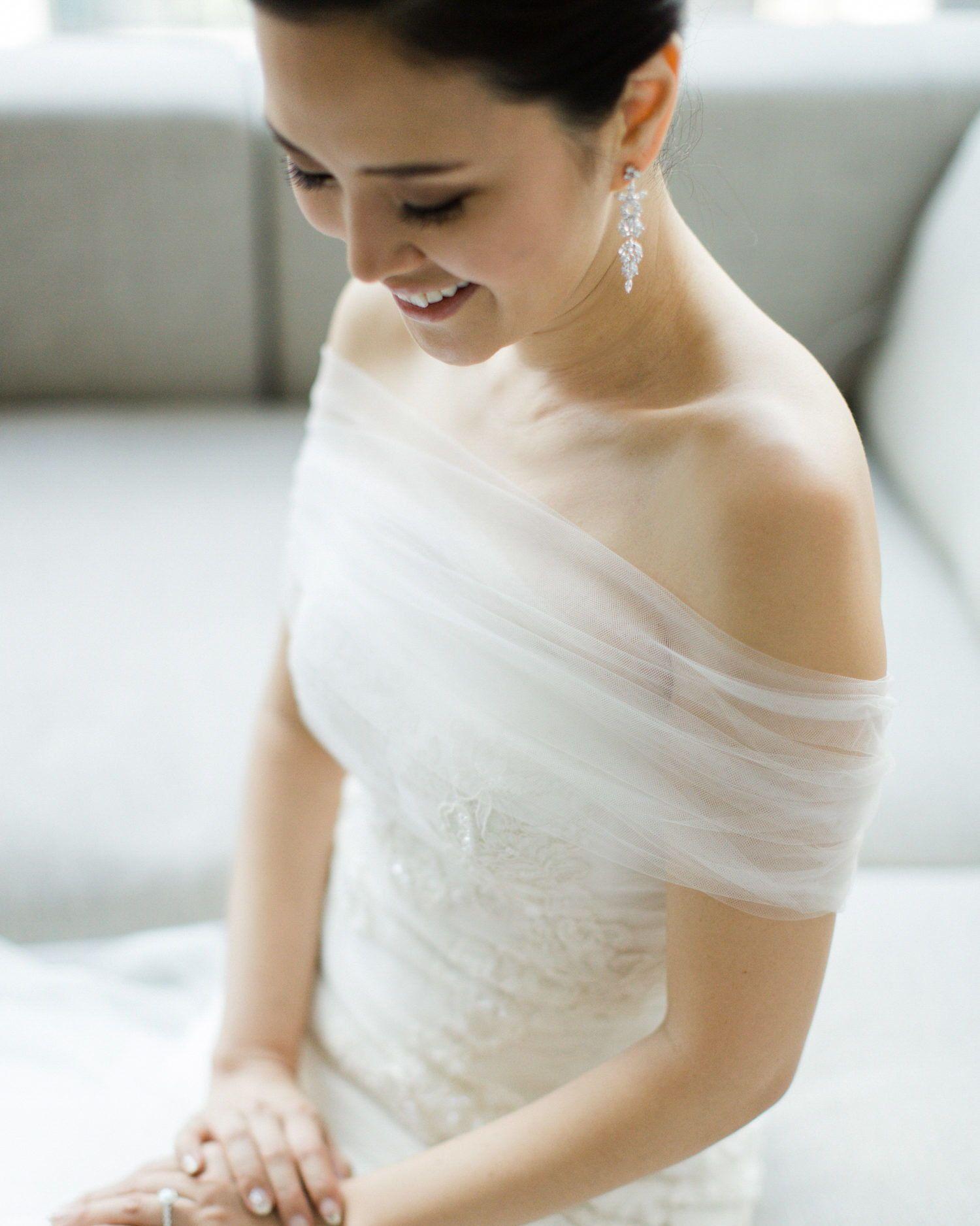 Bridal Jewelry For Every Wedding Dress