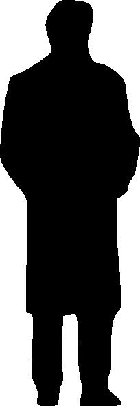 40 Awesome Shadow Man Clipart Silhouette Man Silhouette Man Clipart