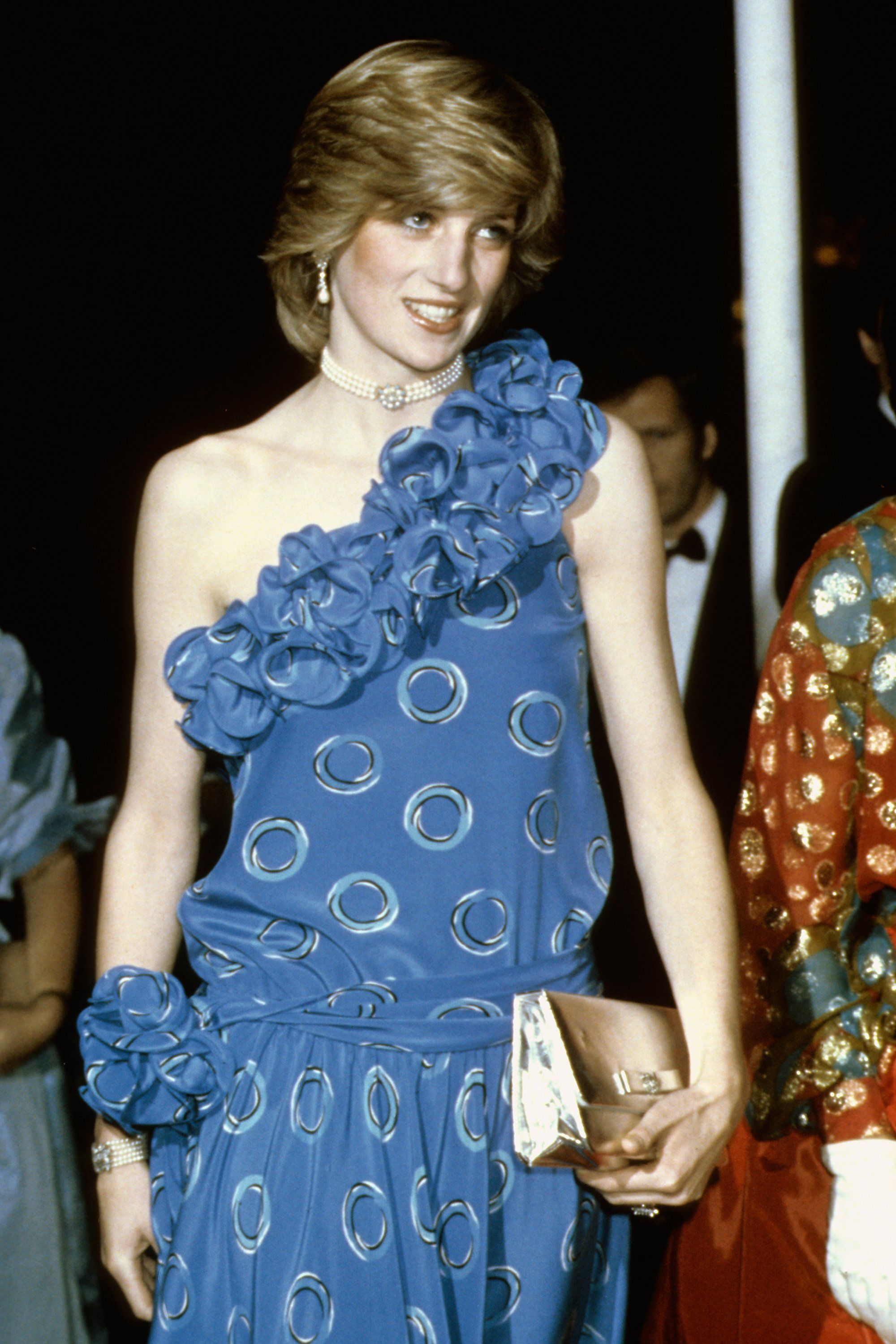 Is Lady Diana the Muse of the Spring 2017 Shows