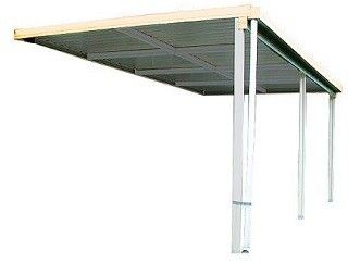 Patio Cover CCAWN63 6.00mW x 3.00mD x 3.00mH