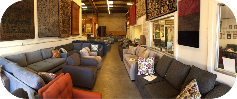 Discount Furniture Warehouse Chicago Located In Soquel Near Santa