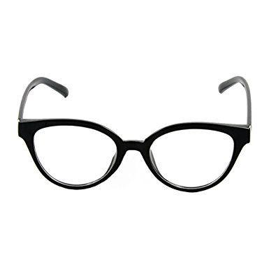 2f89e48e147 Womens Cat Eye 52mm Prescription Glasses Review