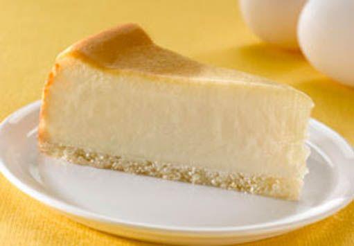 Oprah's Favorite Things: Eli's Original Plain Cheesecake