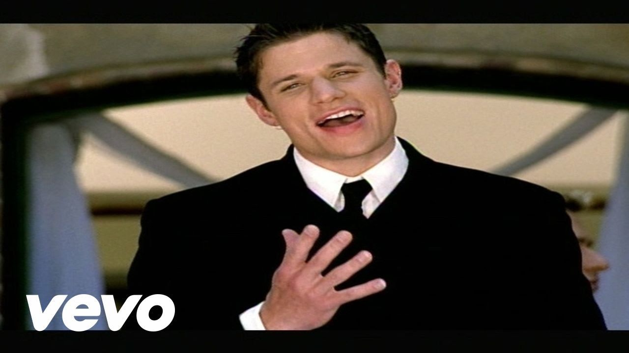 I Do Cherrish You 98 Degrees Wedding Playlist Songs Love