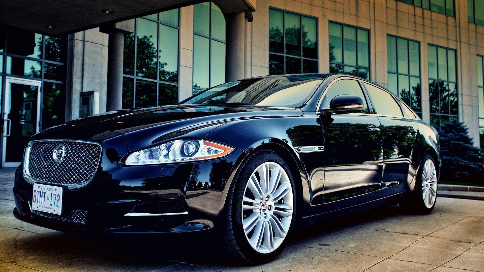 2014 Jaguar Xjl Portfolio Awd Jaguar Xjl Luxury Sedan Jaguar